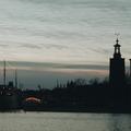 Stockholm, szerintem   Városnéző