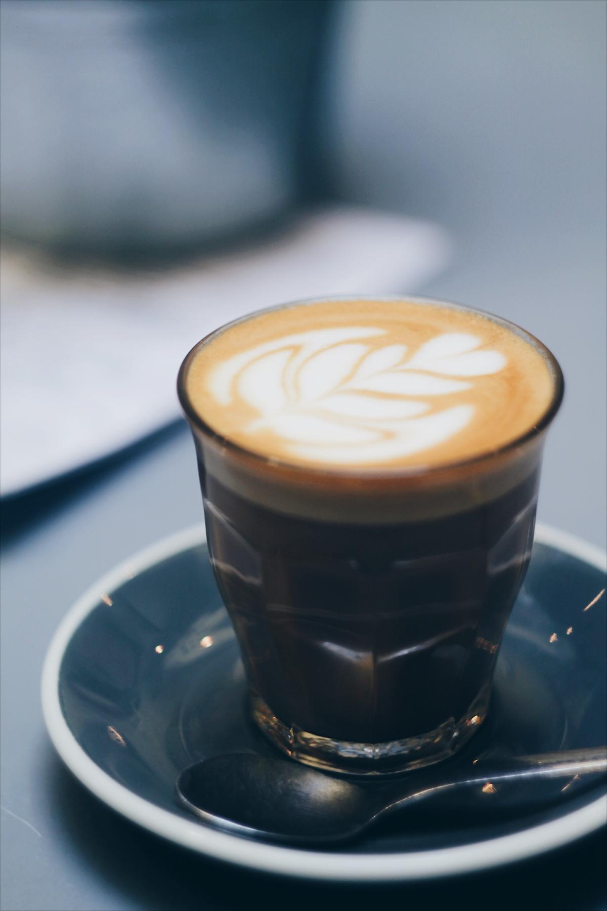 kávé budapest