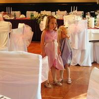 Első esküvői buli tapasztalatok