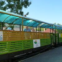 Múltidéző - Kirándulás a Zemplénben 3. - Pálháza kisvasút és Kőkapu