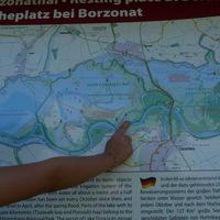 Még mindig Tisza-tó