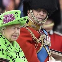 A brit uralkodói család különös esete a vezetéknévvel