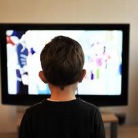 A tévézés meglepő hatása