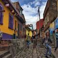 Kolumbia, a meseország