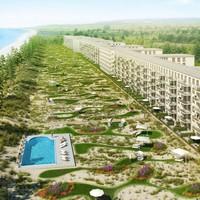 Luxus nyaralóhely Hitler megalomán álmából