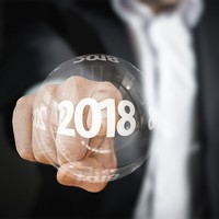 Nyolc jóslat 2018-ra