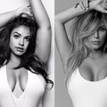 Magyar plus size modell Kim Kardashian nyomdokain