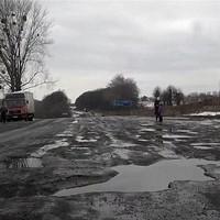 Ez Európa legrosszabb útja?