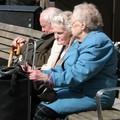 A nyugdíjasok jobban élnek, mint akik dolgoznak