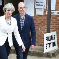 Hol nyaral a brit miniszterelnök?
