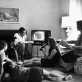 Ki néz még fekete-fehér tévét?
