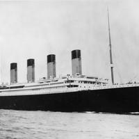 Akik lekésték a Titanicot