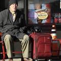 Richard Gere esete a hajléktalanokkal