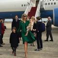 Ivanka Trump ráfaraghat az apja terveire