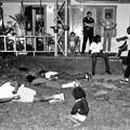 Amikor tombolt az utcákon az erőszak