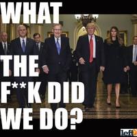 Jó üzlet a Trump-ellenesség