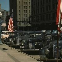 Ilyen volt a 40-es évek Amerikája