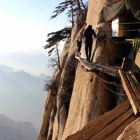 Hét halálos hegyitúra-útvonal