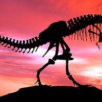 Újabb elmélet a dinók kipusztulásáról