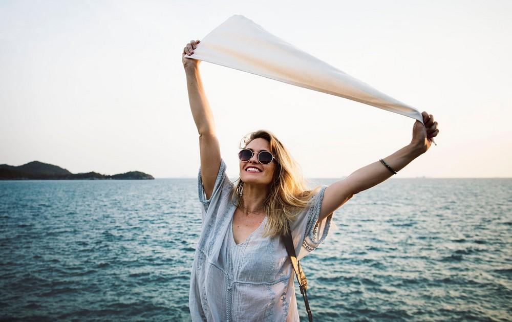 A szingli nők boldogabbak, mint a szingli pasik - Kutatás bizonyítja