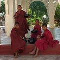 Érdekes adatok Mianmarról