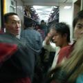 Vonat Kínában