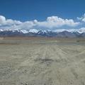 Pamír 3/3 - A közhelyeknek megfelelően a világ végén tényleg sivatag van