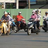 Azt már ellőtték, hogy Jó reggelt, Vietnam?