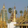 Három nagyváros Délkelet-Ázsiában