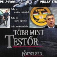 Hajdu János és a TEK