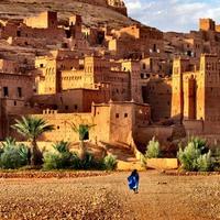 Marokkó: pápa, zsidók, USA, Jézus, Mohamed