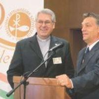Botrány a Katolikus Püspöki Kar hűségesküje