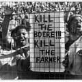 Nelson Mandela: Öljétek meg a búrokat!