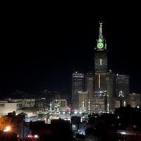 Mekka, az iszlám legszentebb városa