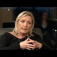 Marine LePen és a magyar álmok