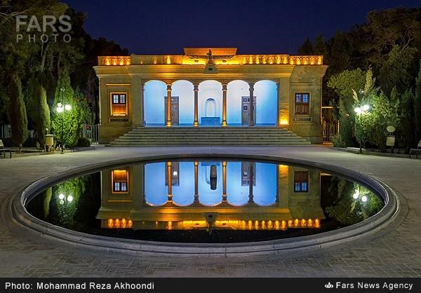 Zoroasztro templom Yazd-ban. A zoroasztrianizmus a legrégibb manapság is létező monoteista vallások egyike