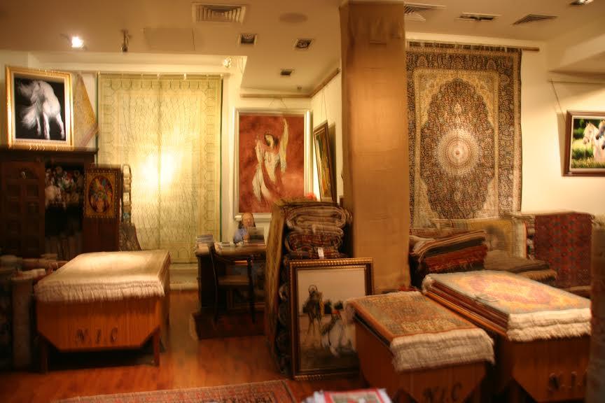 perzsa stílus, Souk Medinat Jumeraih