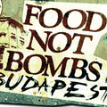 Food Not Bombs Budapest