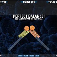 Egyensúlyozós tetris