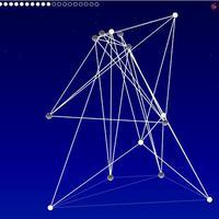 A gordiuszi gráfok visszatérnek