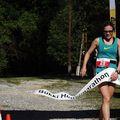 Bükk hegyi maraton 2014 - versenybeszámoló