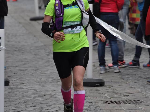 Ultra Trail Hungary 55 - versenybeszámoló