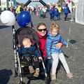 Budapest maraton 2016 - versenybeszámoló