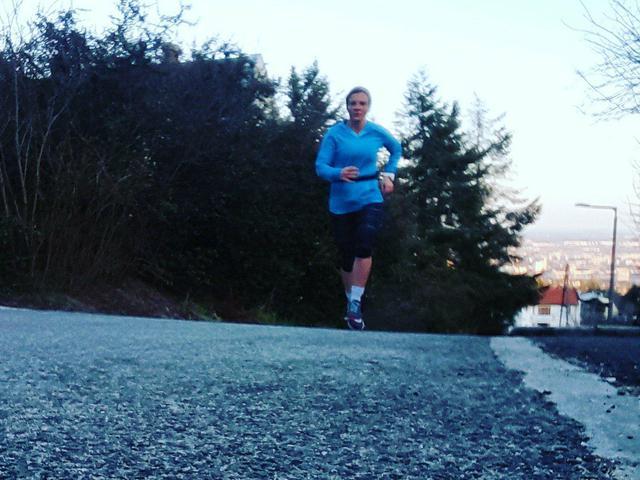 Szeged Maraton - még 8 hét a célversenyig