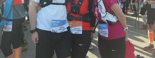 Vértes Terepmaraton 2017 versenybeszámoló