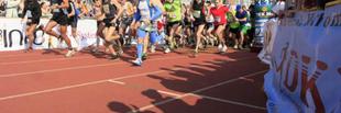 Rotary Maraton 2012 - beszámoló