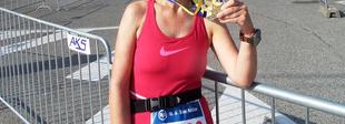 Édesanyám első maratoni futásának története avagy 50 év felett is lehet!