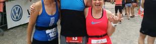 Bükk hegyi maraton (BHM) 2016 - versenybeszámoló