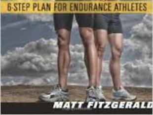 Könyvajánló - Matt Fitzgerald: Racing Weight