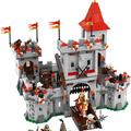 Olvasó játszik: 7946 King's Castle